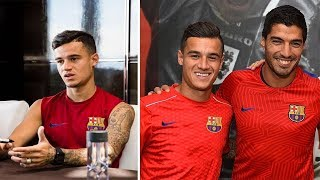 CONFIRMED COUTINHO IN BARCELONA?  One of the most expensive transfer of all time