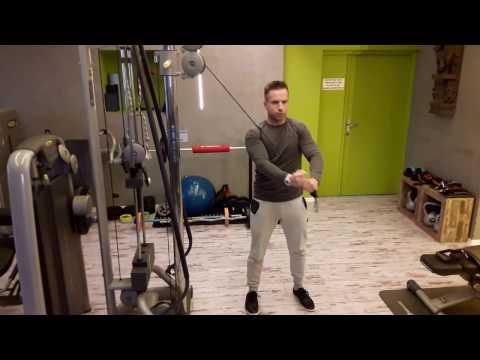 Ile czasu można osiągnąć ulgę mięśni