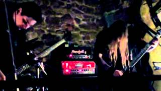 Famma - Perunbaba Live Bardejov 2015