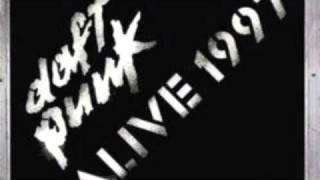 Da Funk / Daftendirekt COVER- Daft Punk