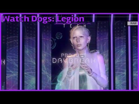 WD: Legion/Mass Progression/E6