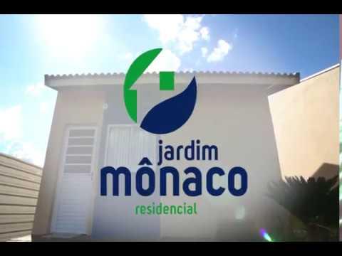 Jardim Mônaco em Bady Bassitt SP