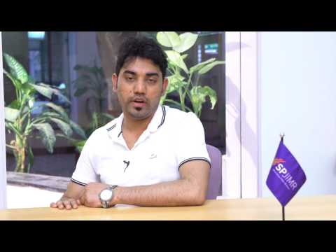 SP Jain Institute of Management and Research video cover1