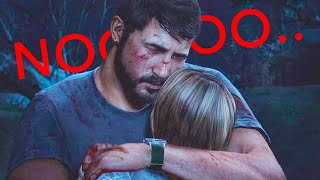 10 EMOTIONAL Video Game Moments That Happened Before The END