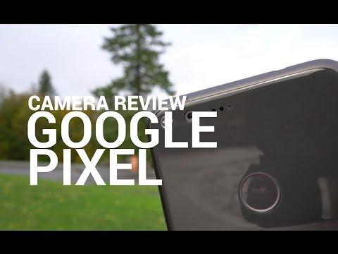 Google Pixel Camera Review