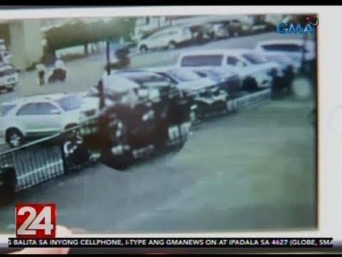 [GMA]  24 Oras: Binatilyo, patay matapos makuryente nang humawak sa poste ng ilaw