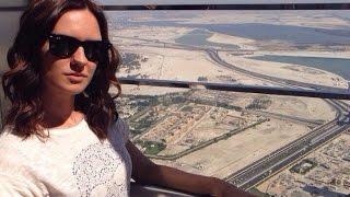 Дубай❤️ Экономный отдых в ОАЭ!
