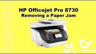 8720 paper jam - TH-Clip