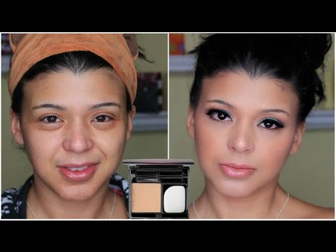 Mary Kay Foundation Routine | Endless Performance Creme to Powder Foundation