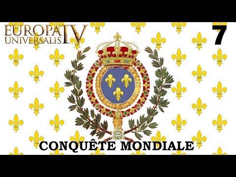 conquete dvdrip fr