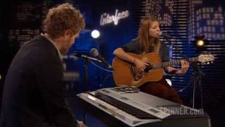 The Swell Season  Fantasy Man Live At Spinner Session