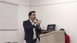 Douglas Goulart, sócio do Escritório, palestrou no Evento da Jovem Advocacia, promovido pelo movimen