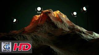"CGI 3D Breakdown: ""Making Volcano"" - by Kim Guru | TheCGBros"