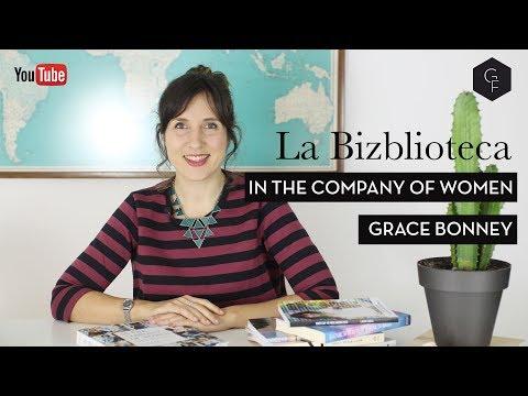 """BIZblioteca: """"In the Company of Women"""" de Grace Bonney"""