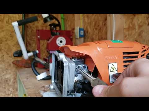 Download How To Adjust Or Tune The Carburetor On A Weedeater Grass