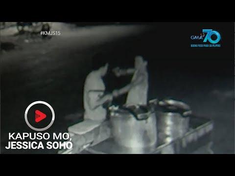 [GMA]  Kapuso Mo, Jessica Soho: Justice for Manong!