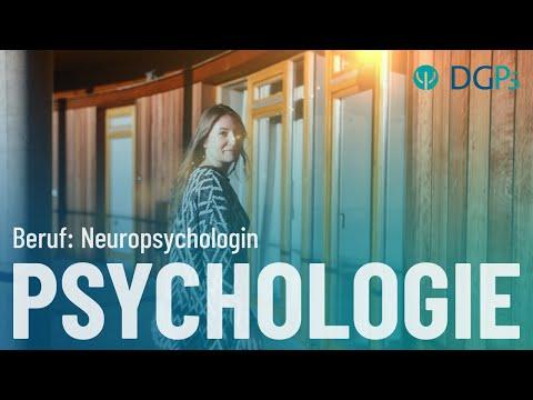 Berufe in der Psychologie: Neuropsychologie