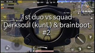 war mode duo vs squad | pubg mobile |