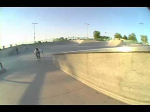 Gilbert Skate Park