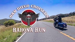 Barona Casino Run