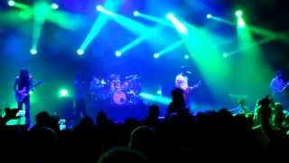 311 - Strong All Along - Comcast Center - Mansfield, MA 7-12-13