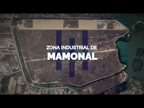 Espectacular predio para venta en sector Mamonal en Cartagena: SAE