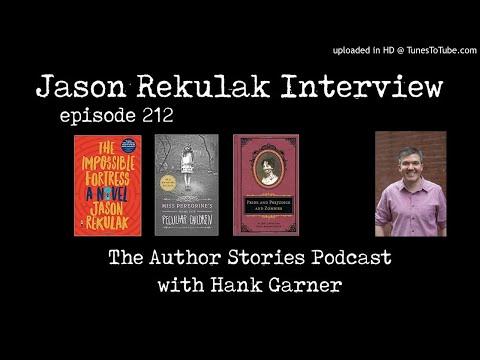Vidéo de Jason Rekulak