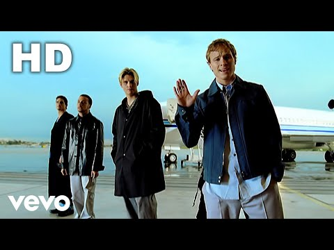 Backstreet Boys - I Want It That Way video