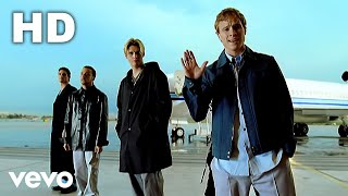 Backstreet Boys I Want It That Way Video
