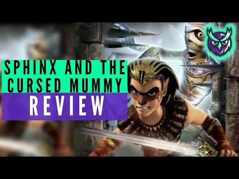 Sphinx and the Cursed Mummy Switch Review (A Forgotten CLASSIC?) video thumbnail