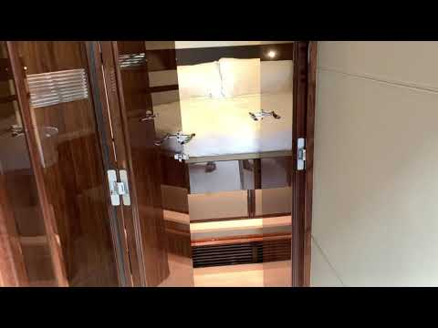 Fairline Targa 65 GT video