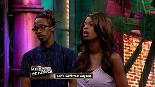 Did You Get Her Pregnant? (The Jerry Springer Show)