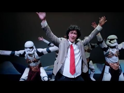 hobo johnson - peach scone (OFFICIAL real professional music video)