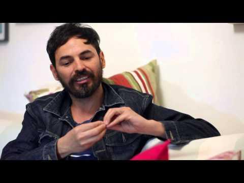 #30bienal (Entrevista) Nino Cais
