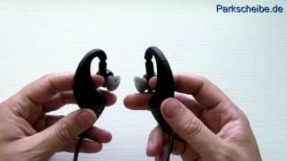 Plantronics Backbeat 903+