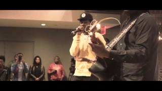 Kranium at Atlantic Records (Acoustic)