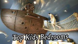 Top Kids Bedrooms. Top Childrens Bedrooms. Best Ideas About Kids Rooms