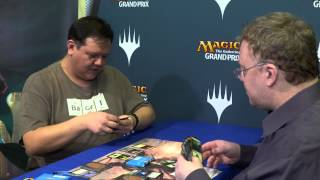 Modern Masters Weekend: Table Talk with Liam Thompson