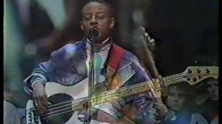 Stop on By - Gail Ann Dorsey