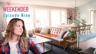 The Weekender: Wide Open Spaces (Episode 9)