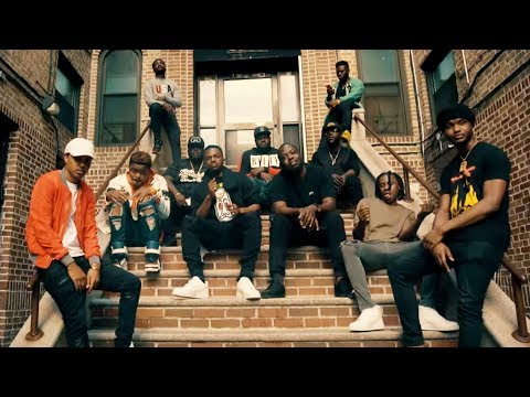 R2Bees - Plantain Chips (Official Video)