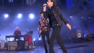 Rolling Stones Perform In Jacksonville July 19, 2019