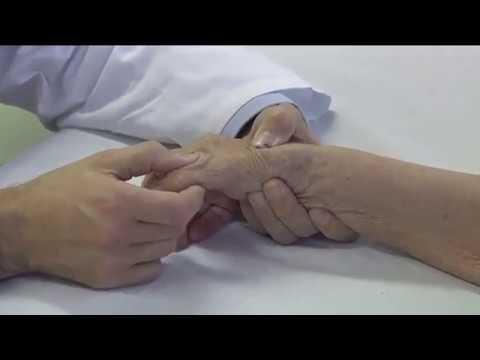 I sintomi di metastasi della colonna vertebrale toracica