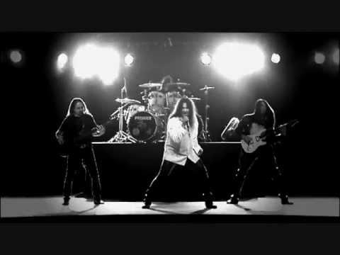 "TARANTULA - ""Dark Age"" [Official Video] (Rel.Date: 9th March 2012)"