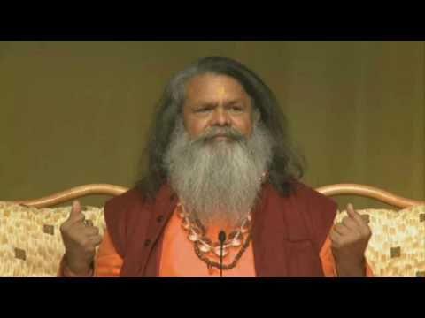 Joyful Bhastrika Pranayama - Breath Technique With Swamiji