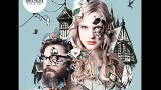 An Pierlé & White Velvet - Hide & Seek