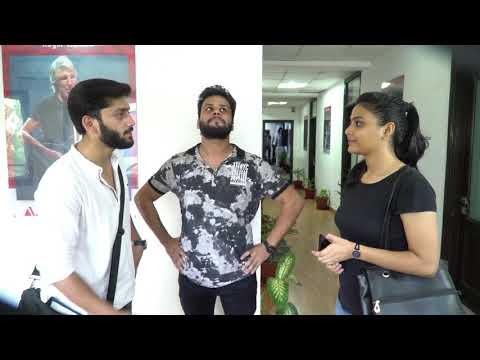 Jhijhak(Hesitation)   Script & Screenplay
