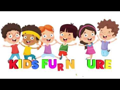 Kids Furniture - 2018