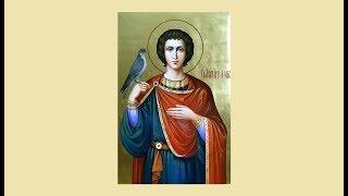Православные святые покровители охоты и рыбалки