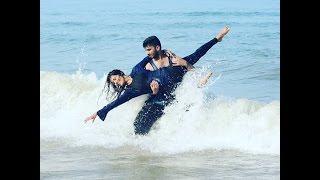 Dekha Hazaro Dafa - couple Dance Choreography - Rustom | Akshay Kumar & Ileana D'cruz | Arijit Singh